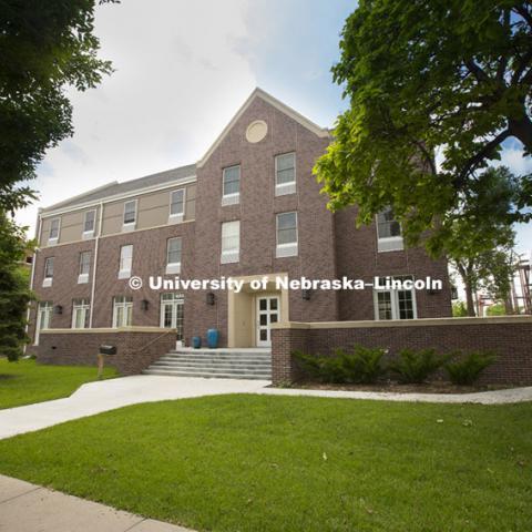 Alpha Delta Pi | Digital Photo Archive | University of Nebraska ...