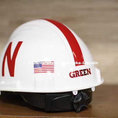 Hard Hat | Digital Photo Archive | Nebraska