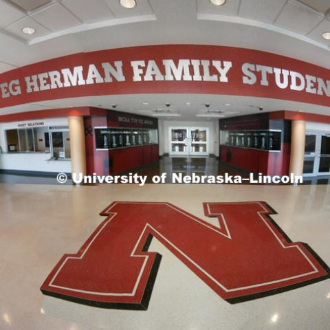 The Dick and Peg Herman Family
