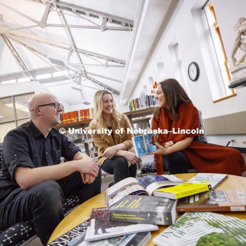 Photo Shoot For Master Of Science In Architecture With A Specialization In Interior  Design. Students
