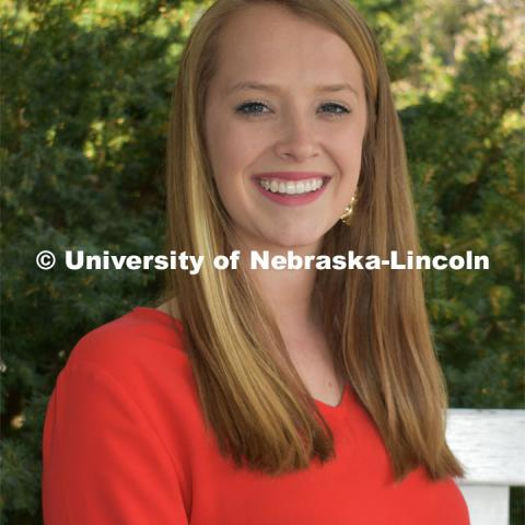 Rylie Kalb is from Wataga, Illinois and graduated from the University of Nebraska–Lincoln in May 2019 with an Agricultural and Environmental Sciences major and an emphasis in Strategic Communication. Strategic Discussions for Nebraska student writers